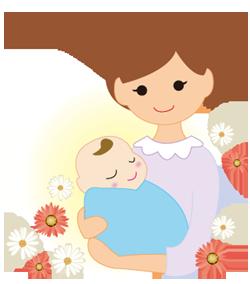 元気な赤ちゃんは元気なママから★佐久市の漢方マスヤ薬局